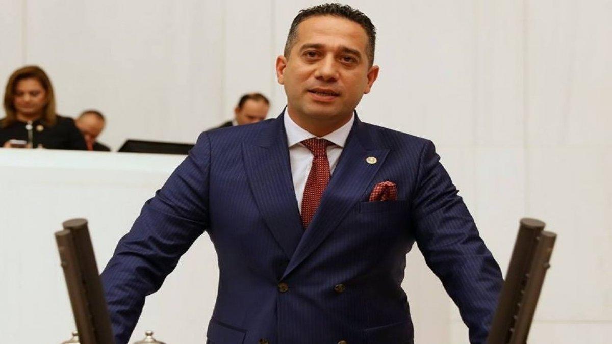 CHP Mersin Milletvekili, PM Üyesi Ali Mahir Başarır'ın Kurban Bayramı Mesajı