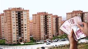 Türkiye'de 2020 Eylülayında 136 bin 744 konut satıldı