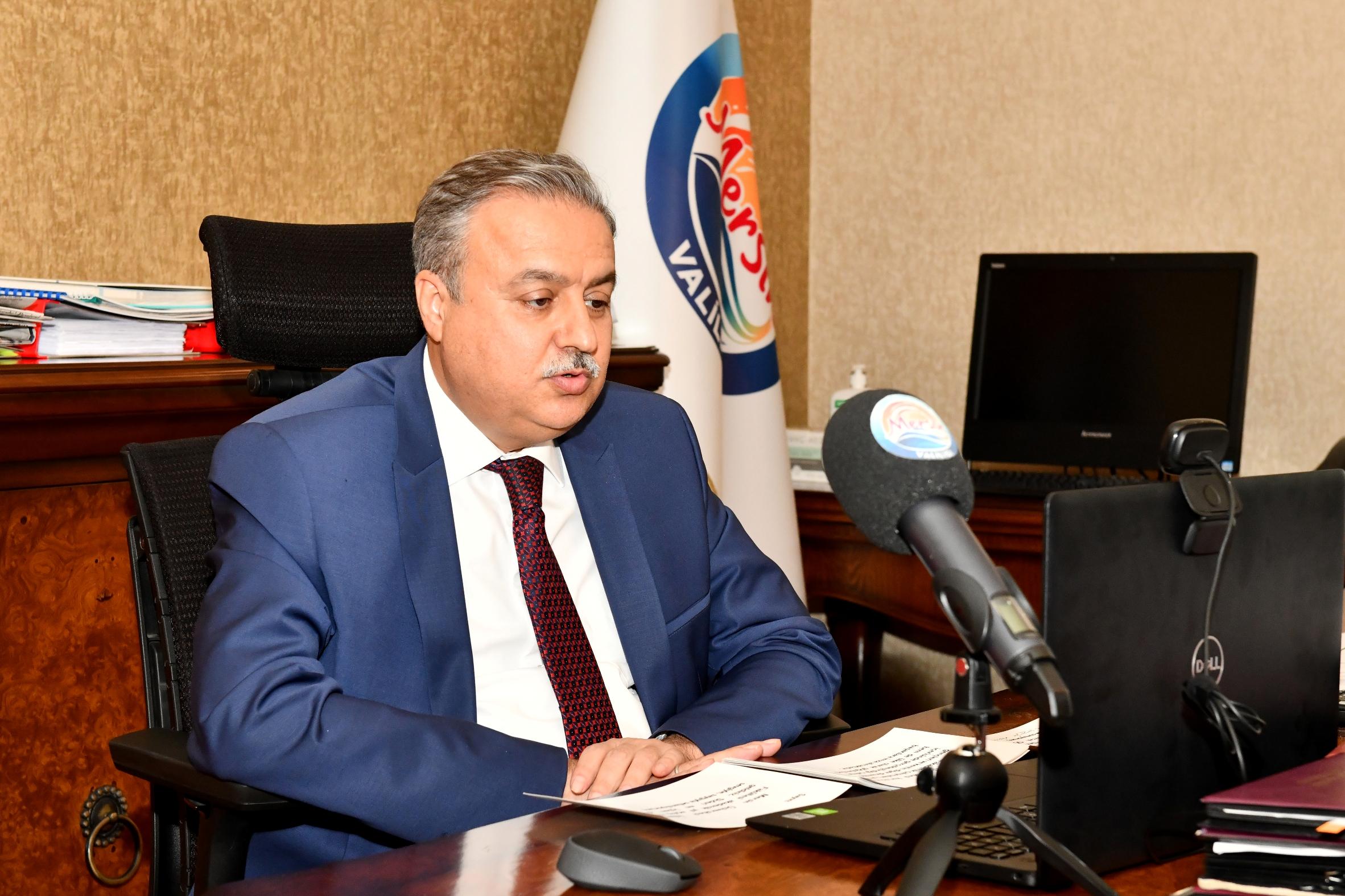 Mersin Üniversitesi İslami İlimler Fakültesi Açılış Töreni Gerçekleştirildi