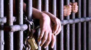 Ceza infaz kurumunda bulunan kişi sayısı %10,1 arttı