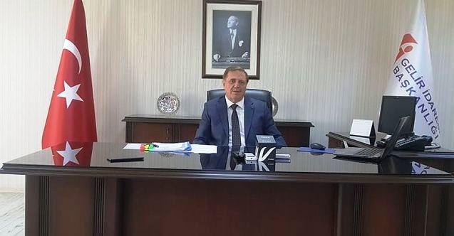 Mersin Vergi dairesi BaşkanıSeyfettin BAYSAL 7256 Sayılı bazı alacakların yeniden yapılandırılması hakkında çağrıda bulundu.