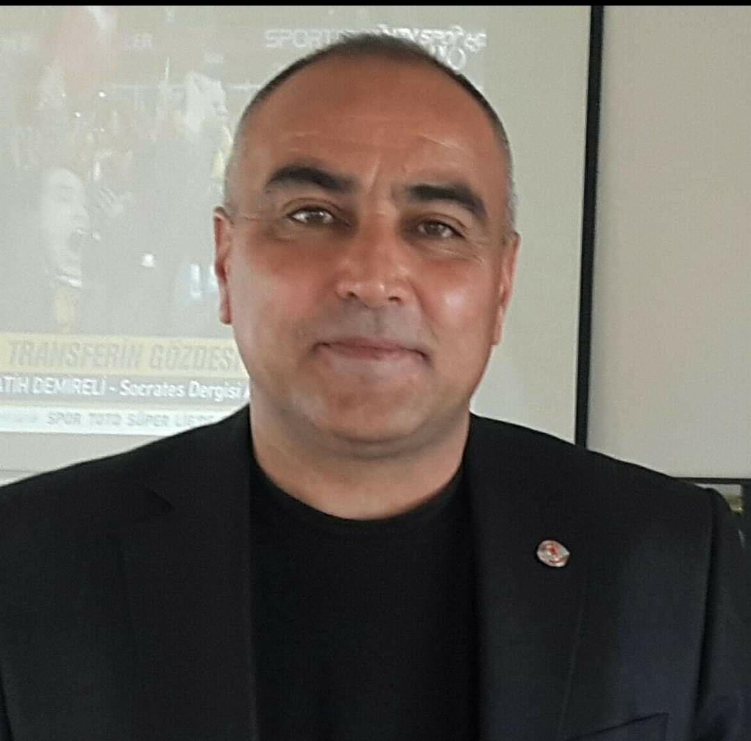 """BAŞKAN ÇALIŞKAN """"BASIN EMEKÇİLERİ PANDEMİ DÖNEMİNİN KAHRAMANLARIDIR"""""""