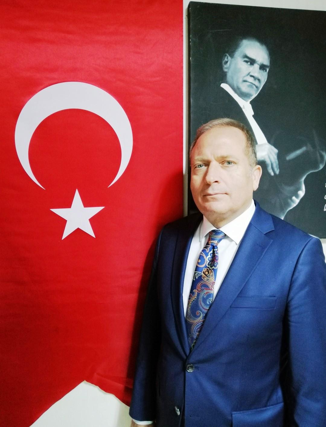 TADER Genel Başkanı Semih Özsu'dan 23 Nisan Mesajı